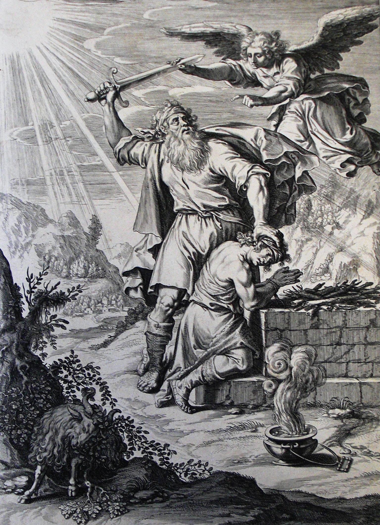 File The Phillip Medhurst Picture Torah 118 Abraham