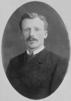 Theo van gogh (1888)