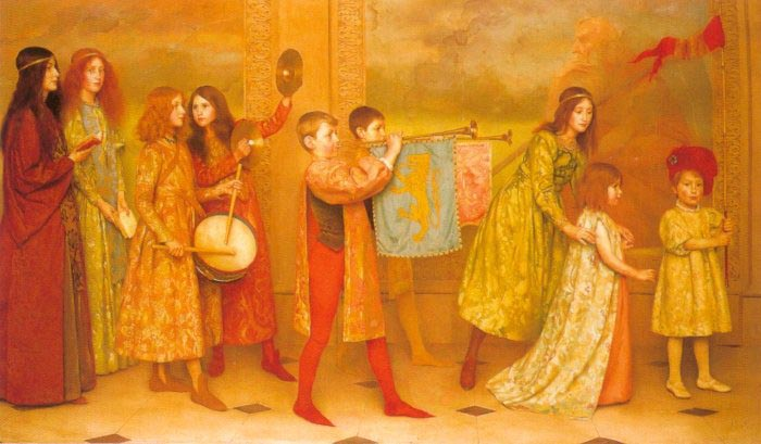 File:ThomasCooperGotch The Pageant Of Childhood.jpg