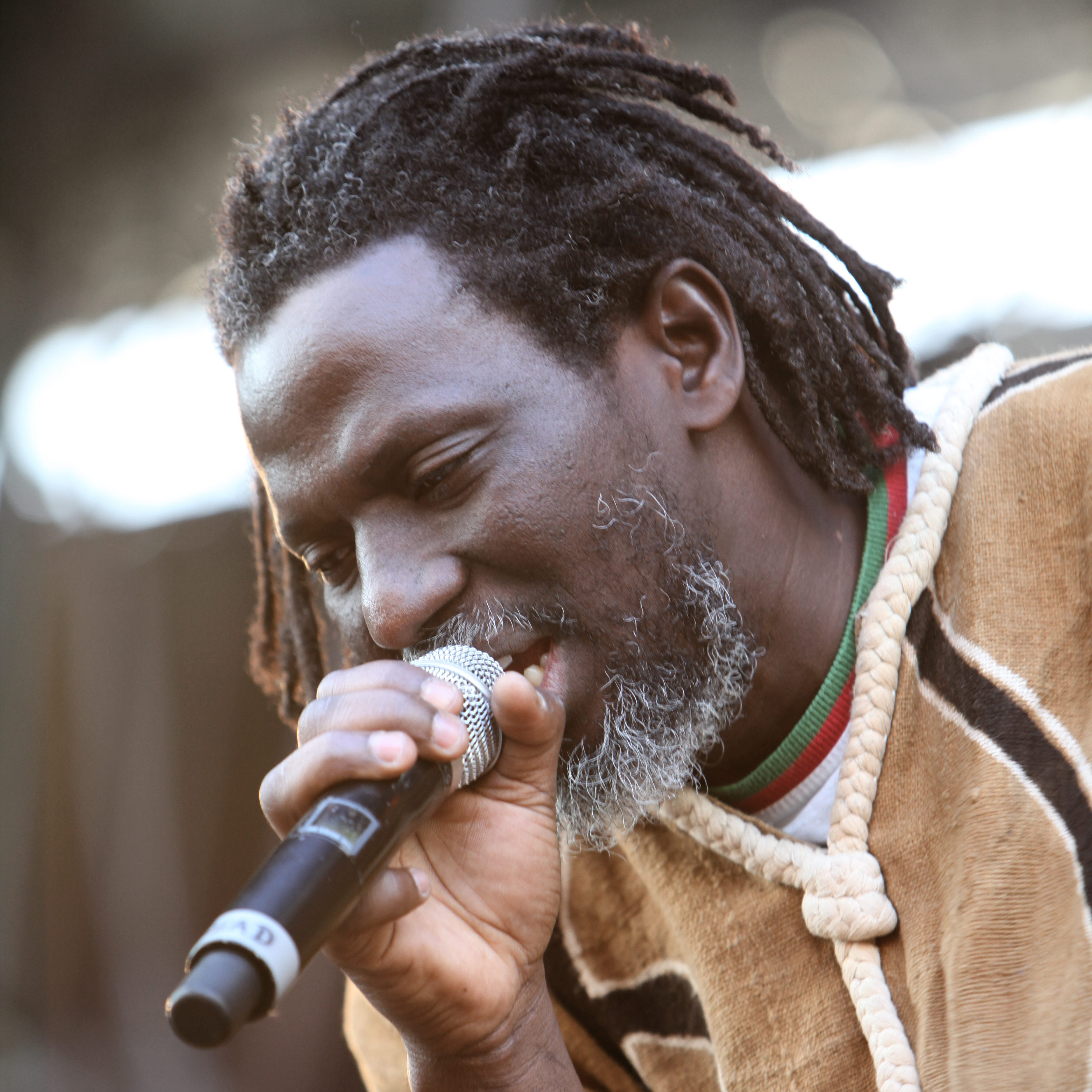 Tiken jah fakoly pictures news information from the web - Tiken jah fakoly album coup de gueule ...