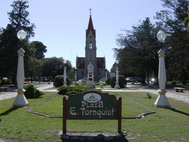Tornquist