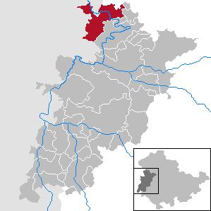 Treffurt,  Thüringen, Deutschland