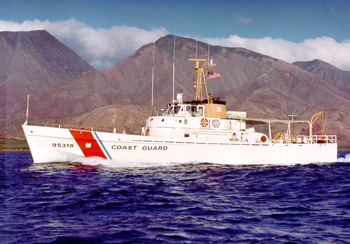 Full Force Diesel >> USCGC Cape Fox (WPB-95316) - Wikipedia