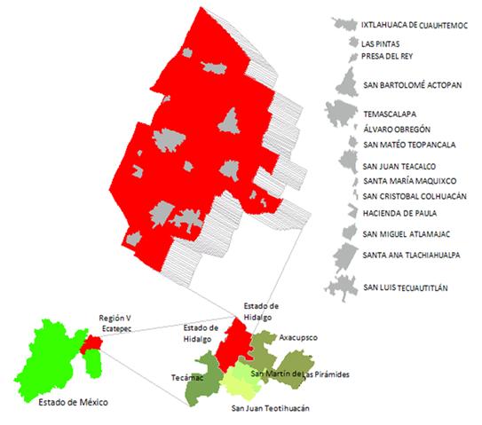File:Ubicación y Territorialidad de Temascalapa.png