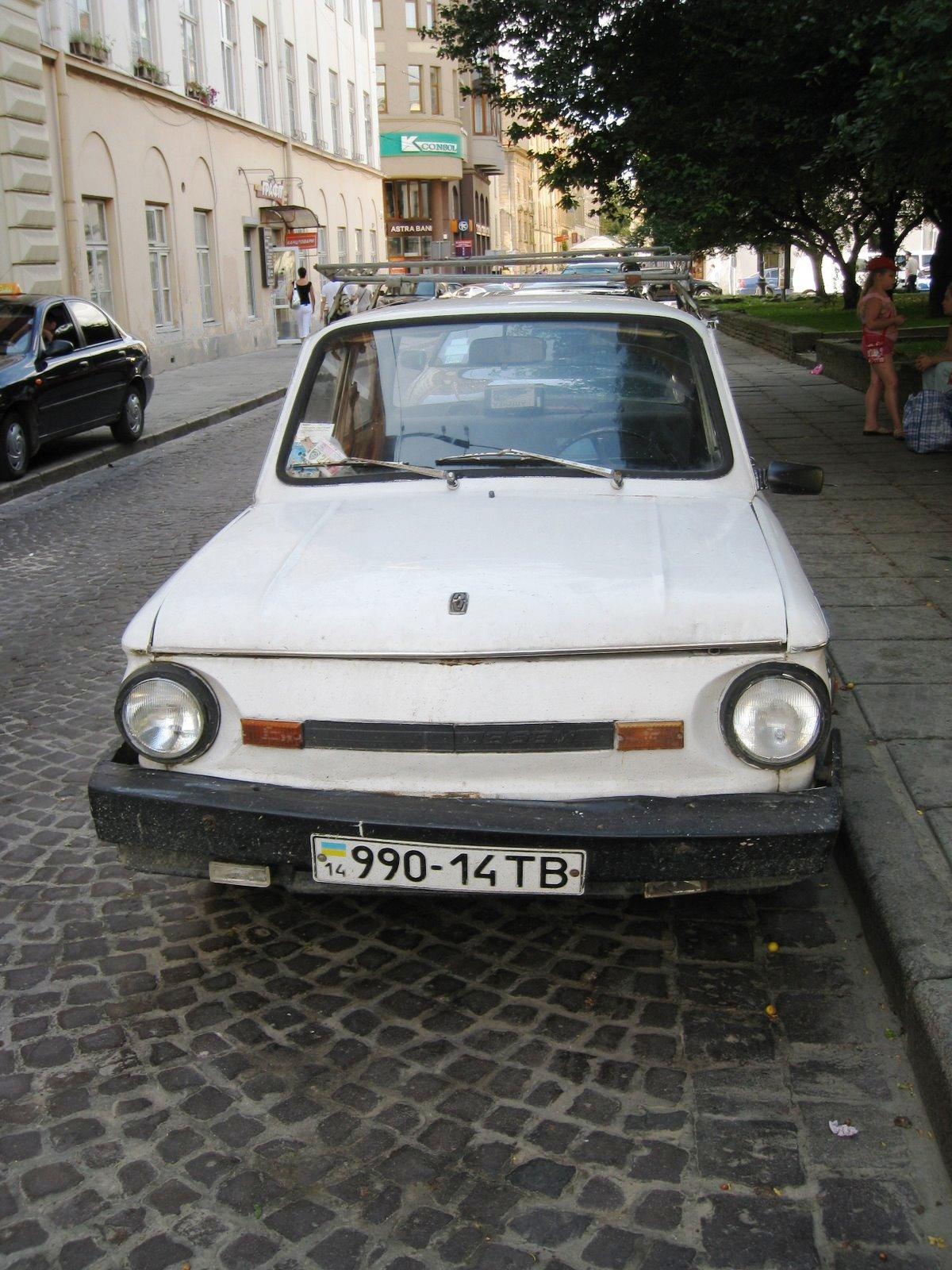 2008 Car