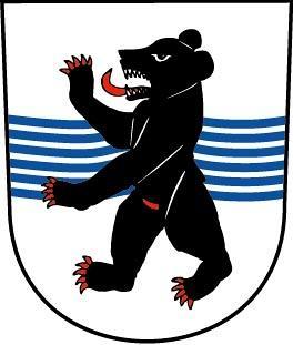 Wappen von Urnäsch