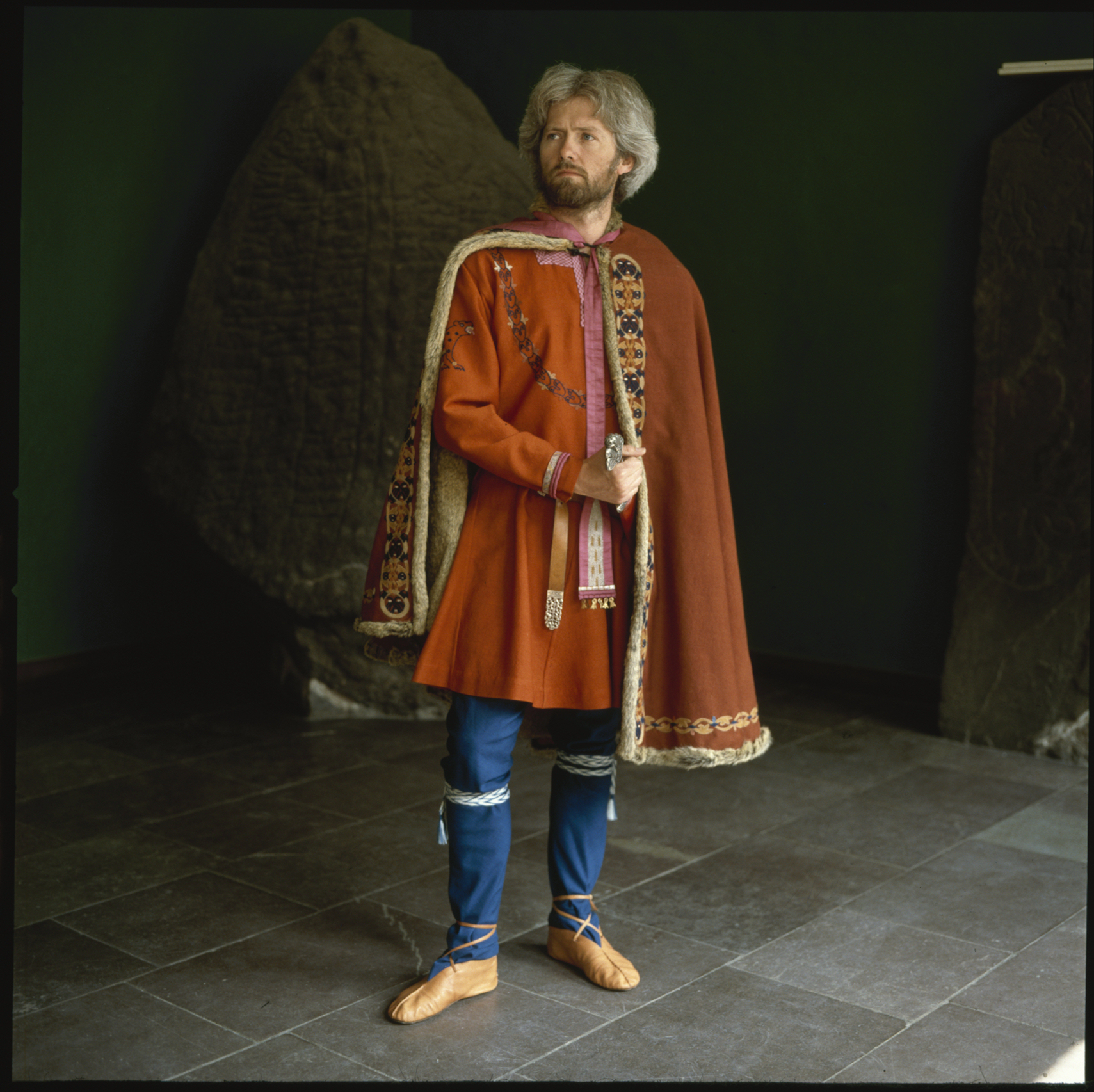 Viking Facts