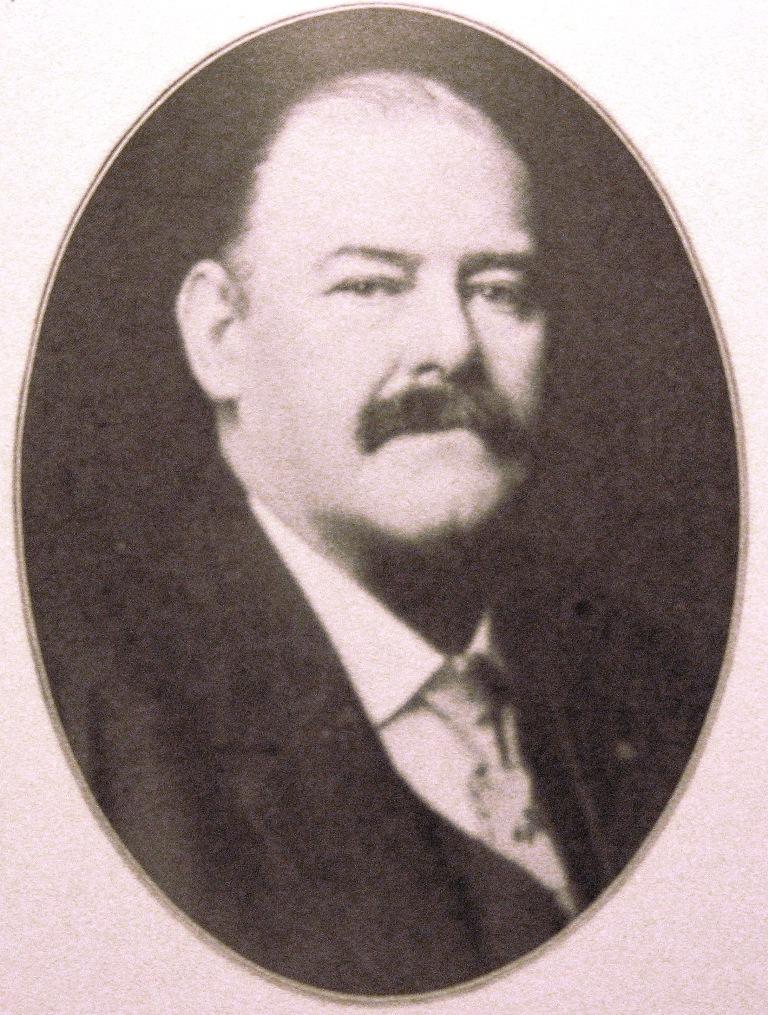 William N . Barrett