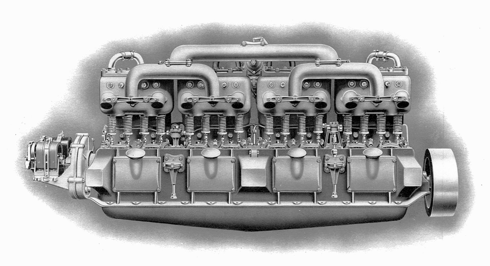 Marine Engine Life Expectancy