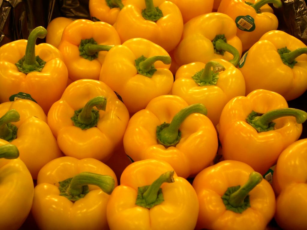 Image Result For Pepper Color