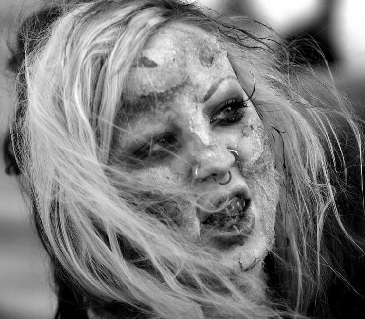 zombie walk � wikip233dia