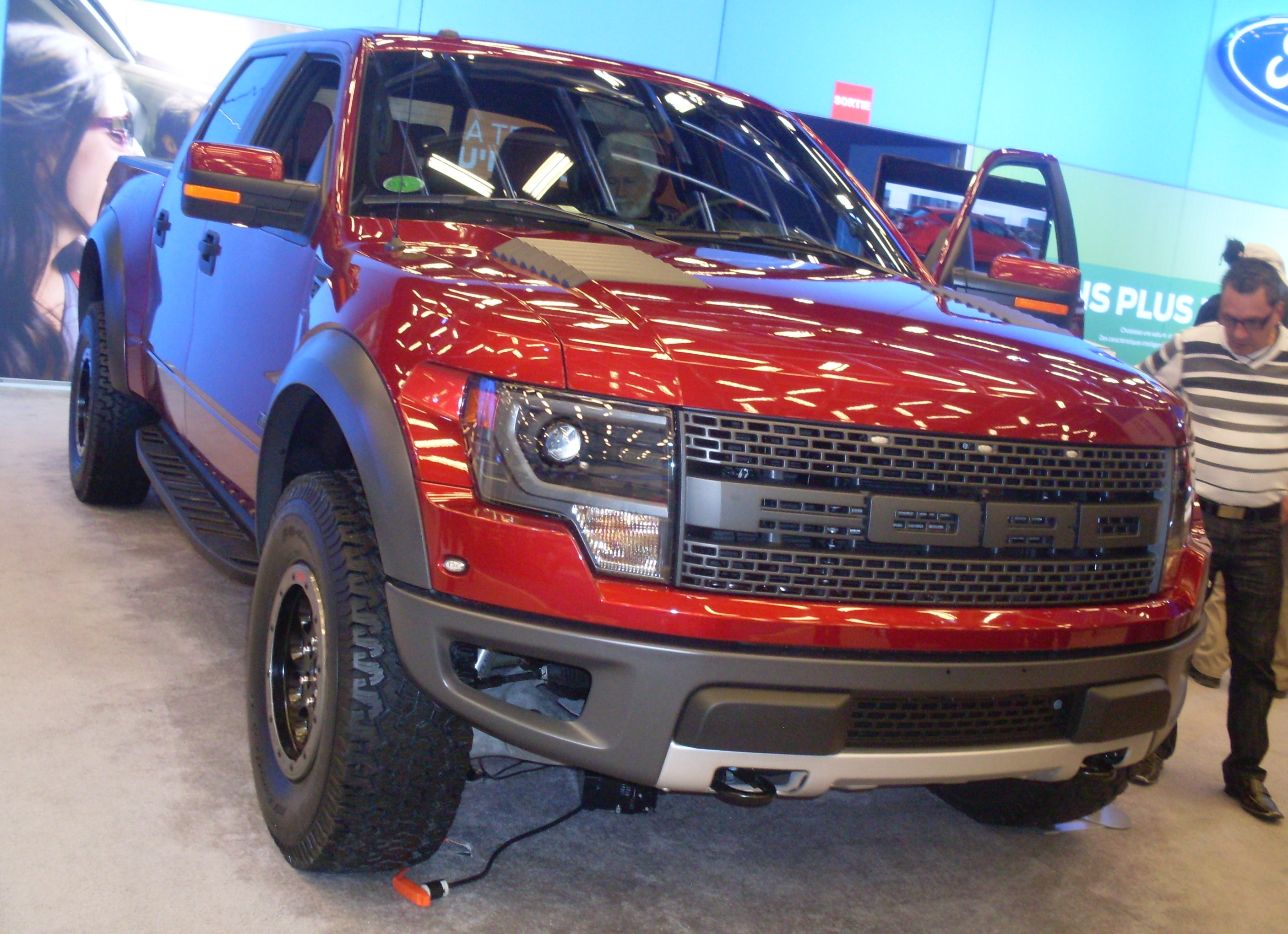 f raptor for ford svt sale used truck
