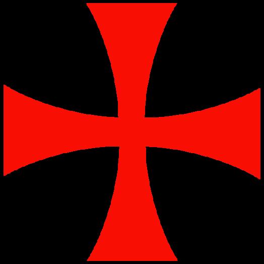 Картинки по запросу герб ордена тамплиеров