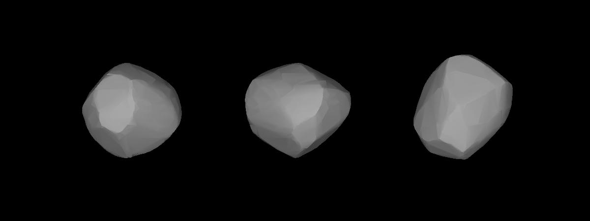 10 Hygiea - Wikipedia