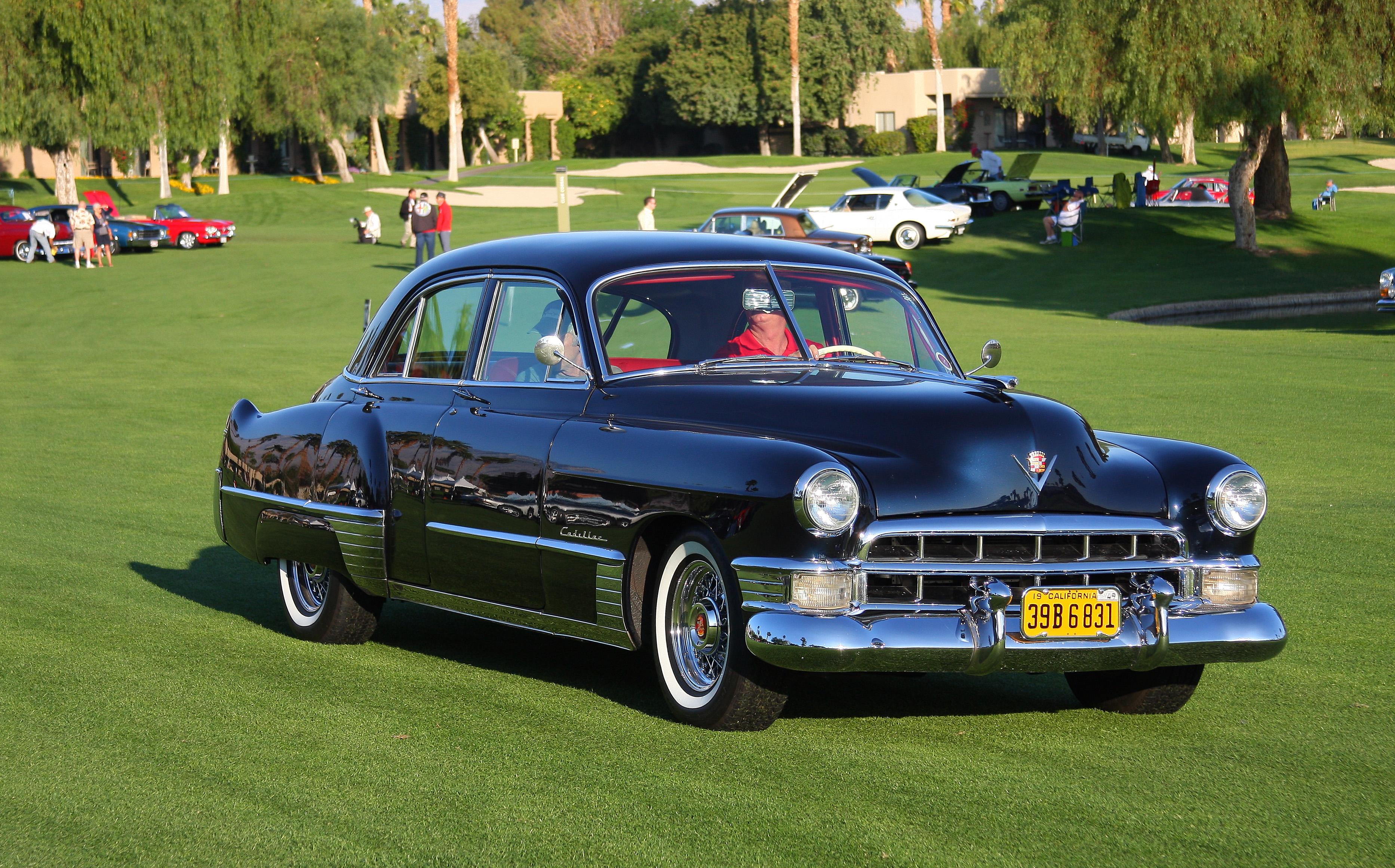 Desert Classic Cars Palm Springs Ca