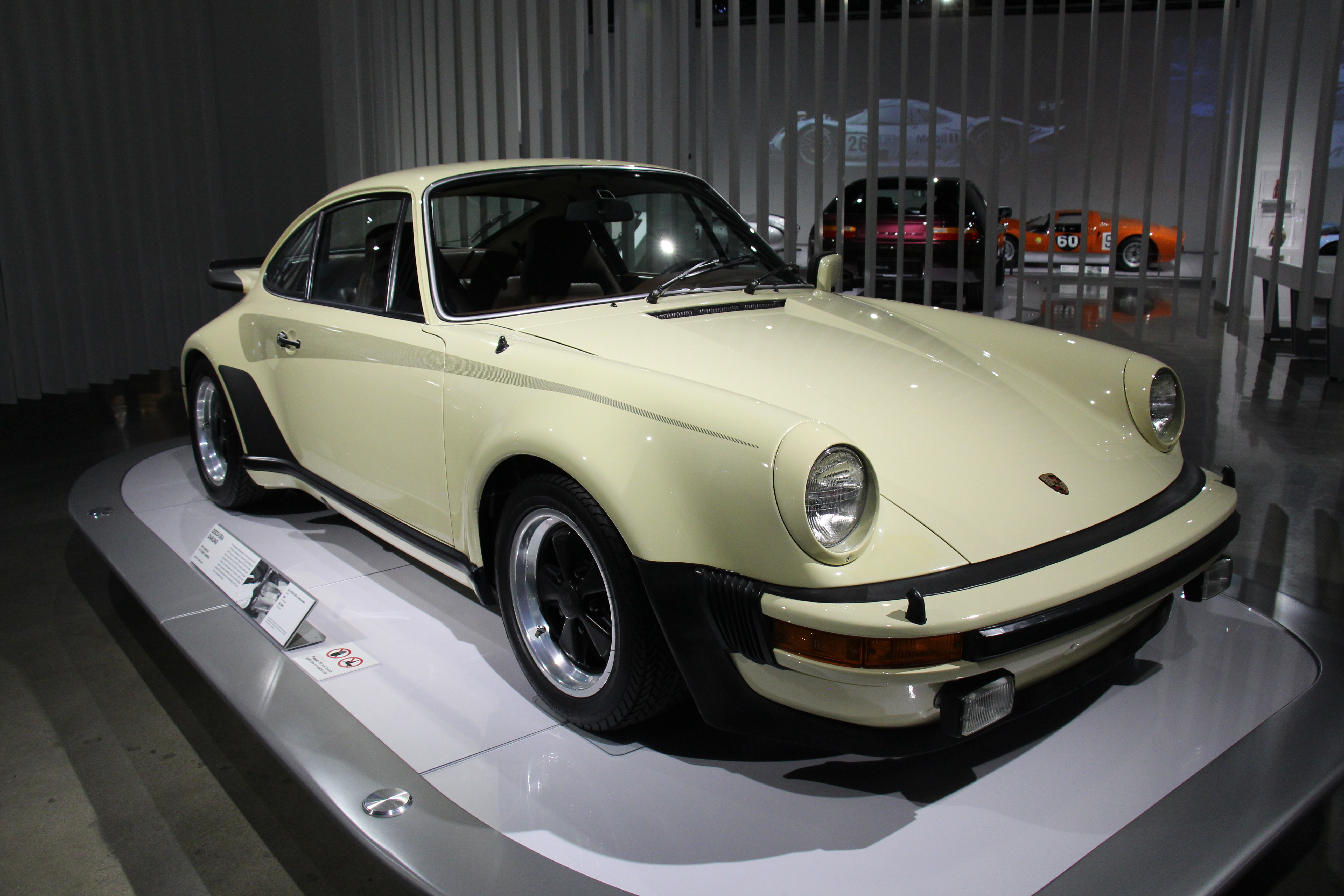 1976 Porsche 911 >> File 1976 Porsche 911 Turbo Carrera 42871386680 Jpg