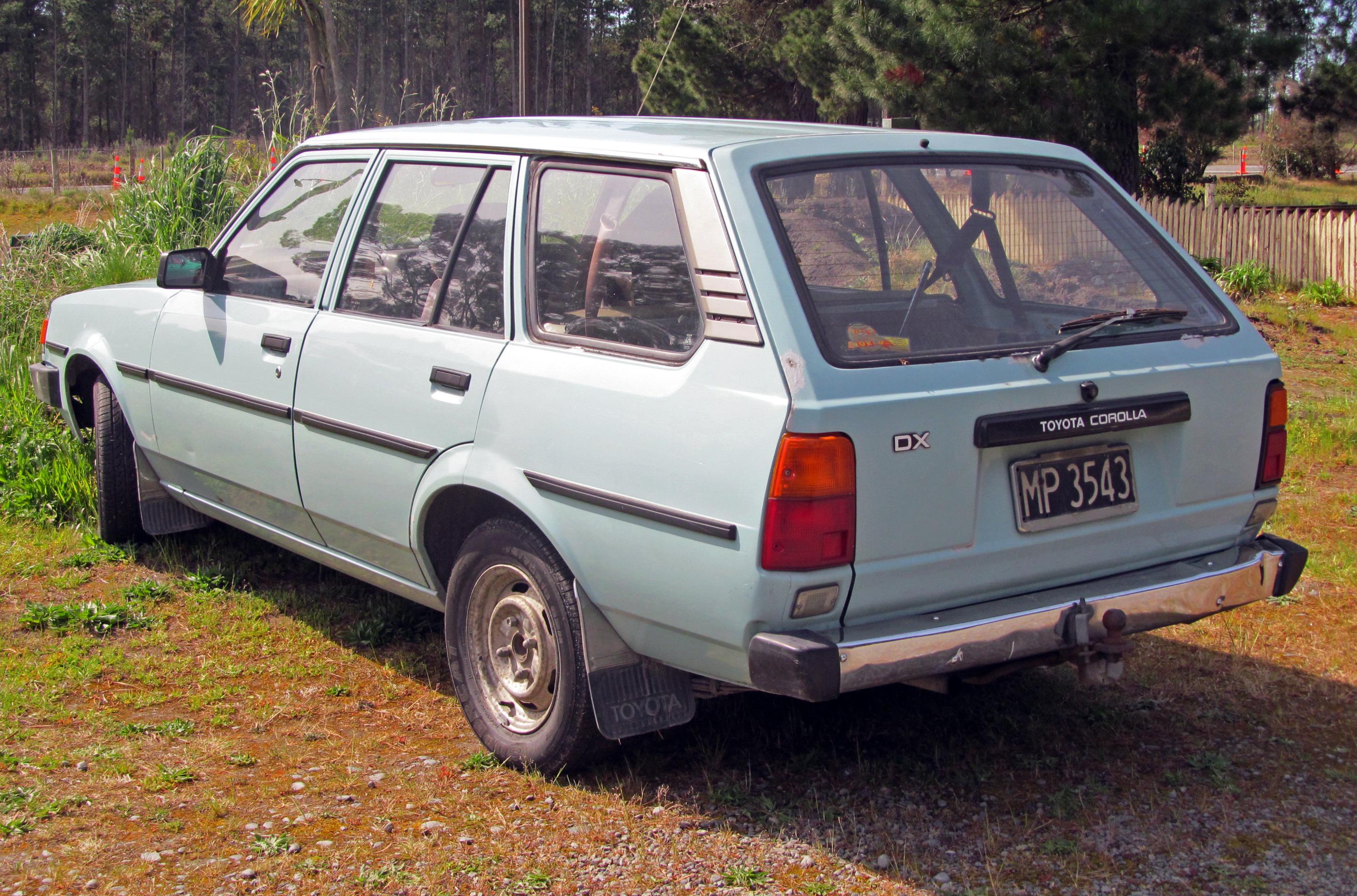 Kelebihan Toyota Dx Spesifikasi
