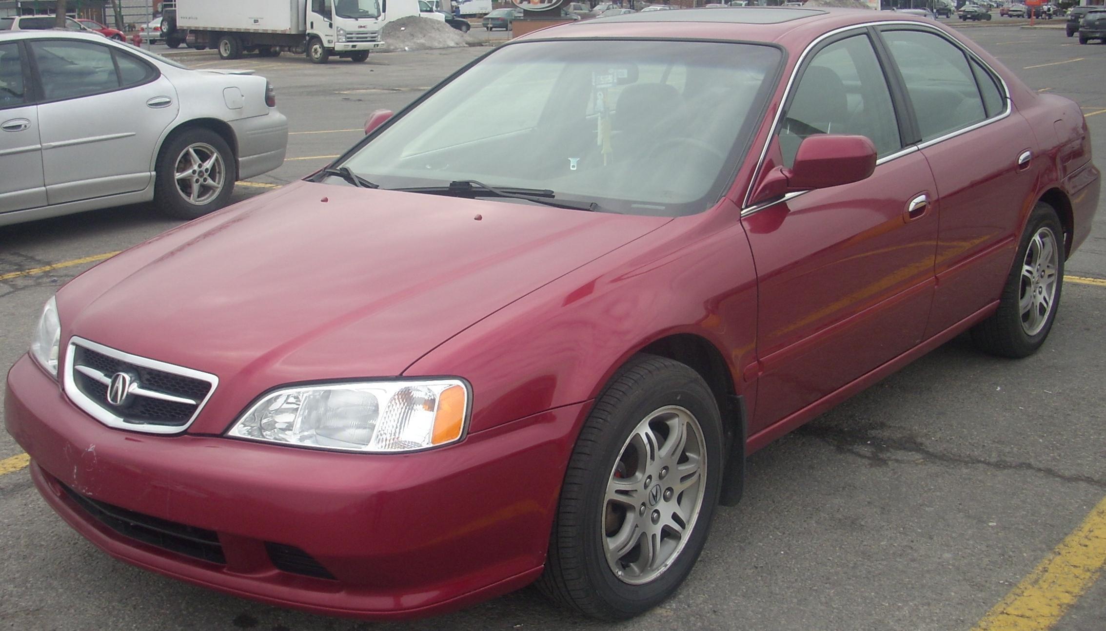 File:1999-2001 Acura 3.2TL.JPG