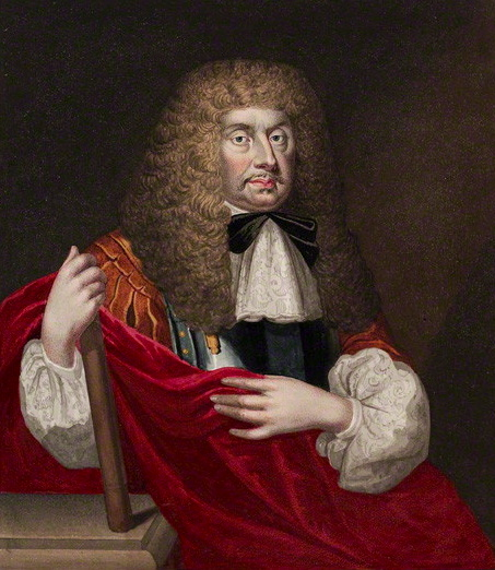 John Berkeley, 1st Baron Berkeley of Stratton - Wikipedia, the ...