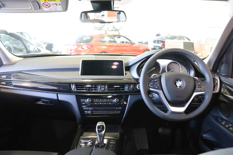 File2017 BMW X5 XDrive30d SE Automatic 30 Interior