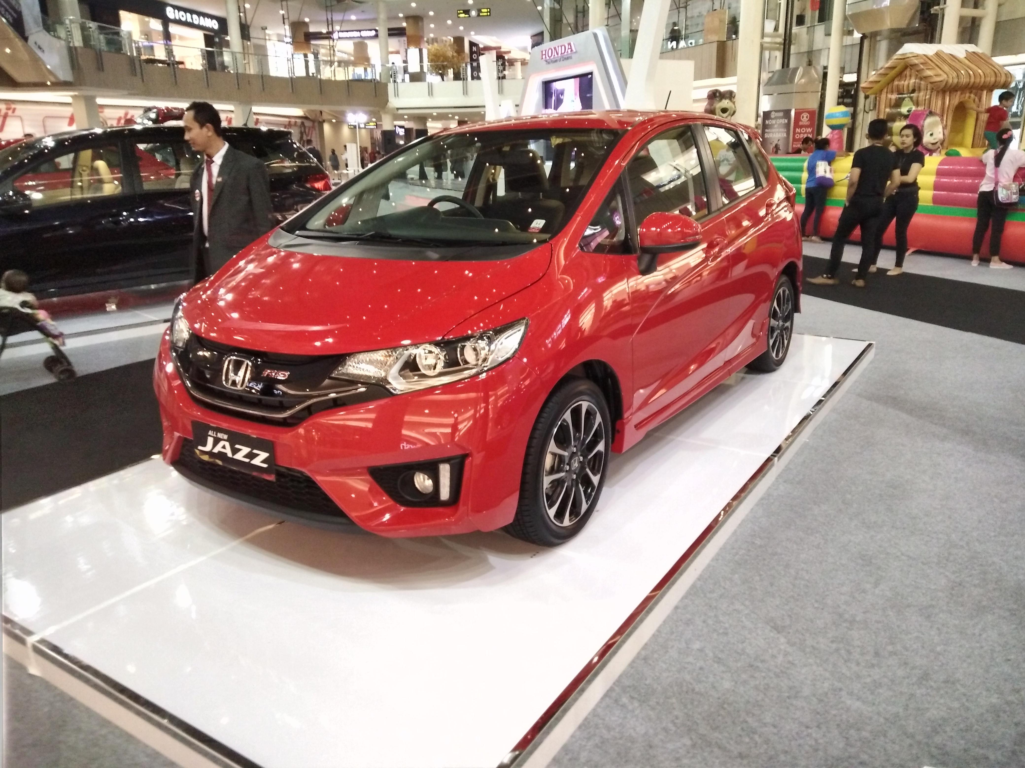 Kekurangan Honda Jazz Rs 2017 Harga