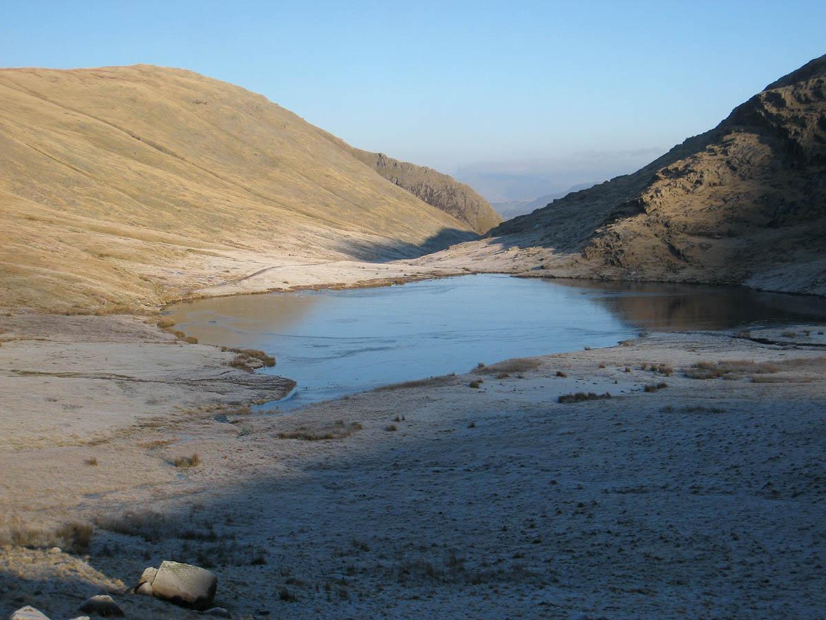 Styhead Tarn - Wikipedia