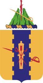 4th Cavalry Regiment (United States) Military unit