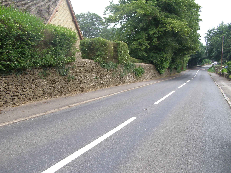 A4135 road Quiz