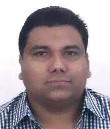 Abel Briones Ruiz Mexican drug lord