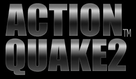 Action Quake 2 Logo v1