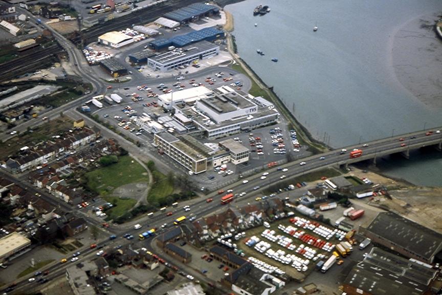 Television Centre Southampton Wikipedia