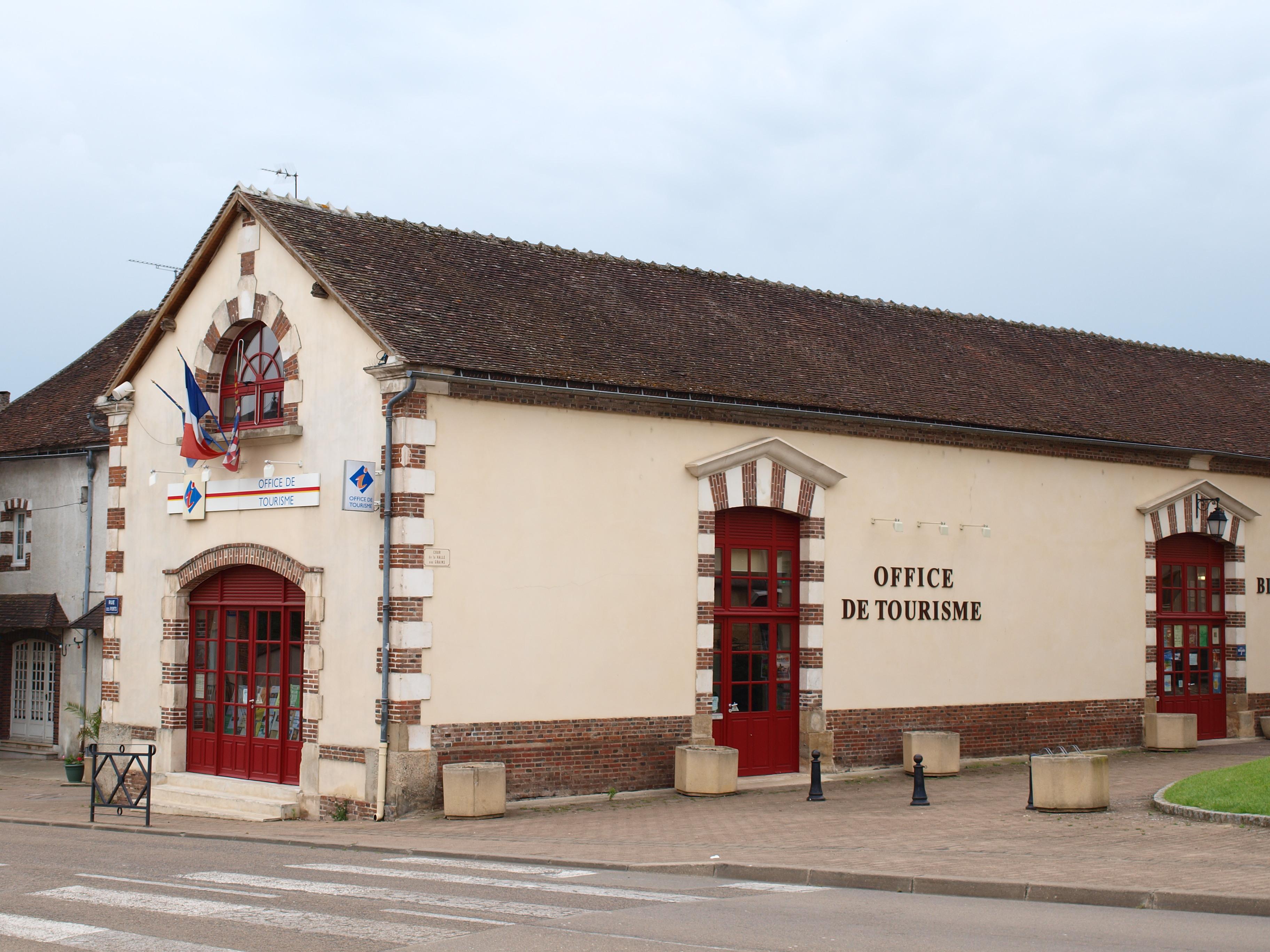 office de tourisme 03