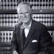 George E . Allen