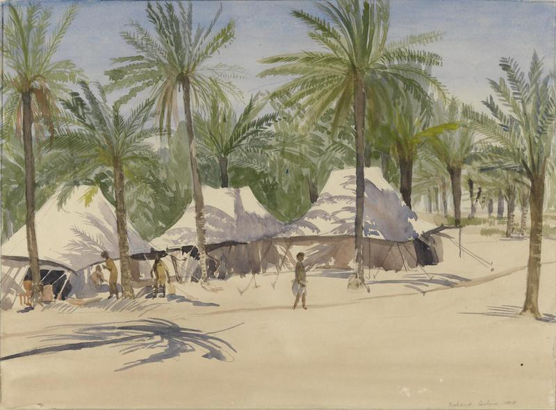 Indian Camp by Ernest Hemingway