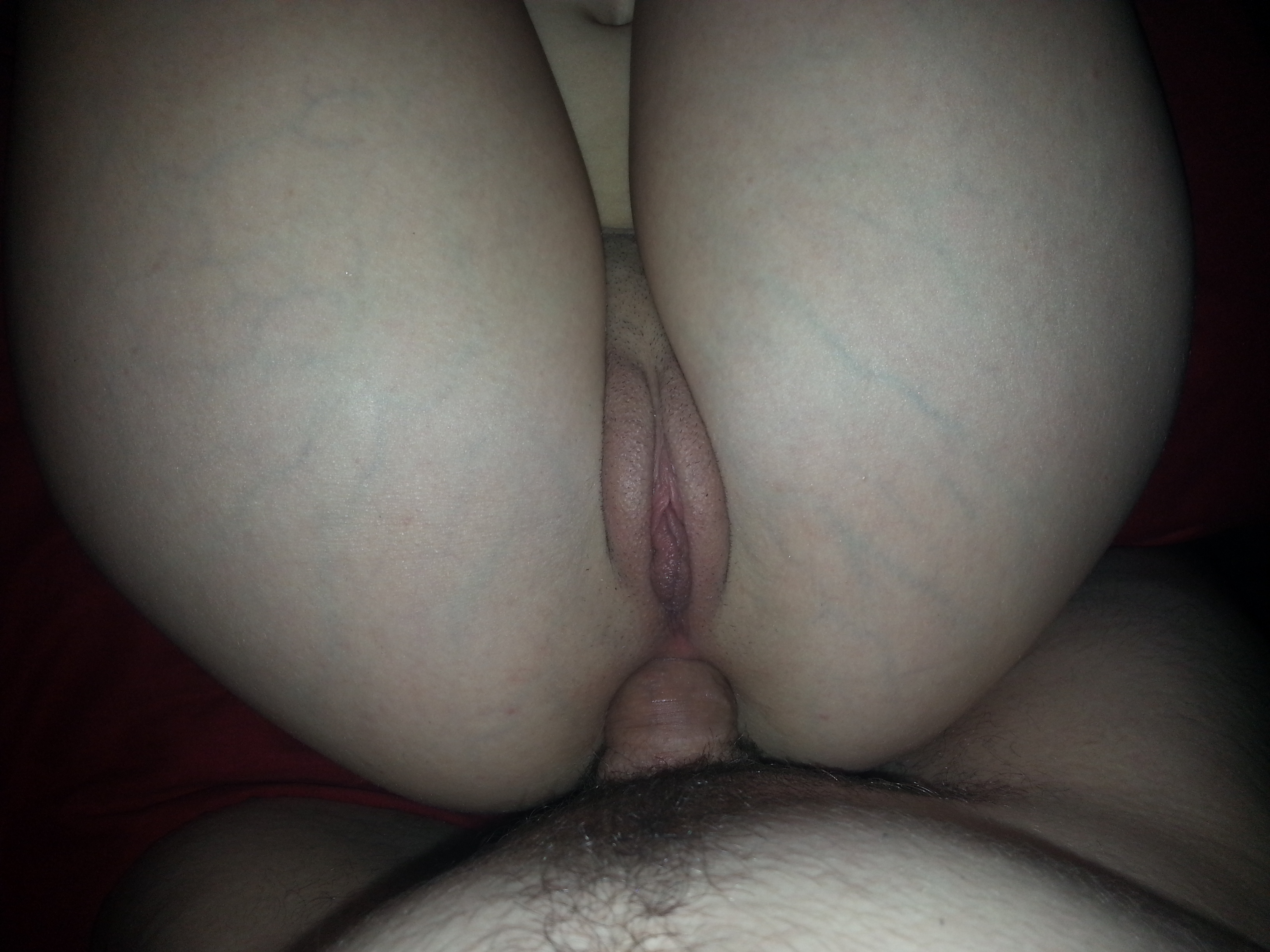 My wife hates eing ass fucked