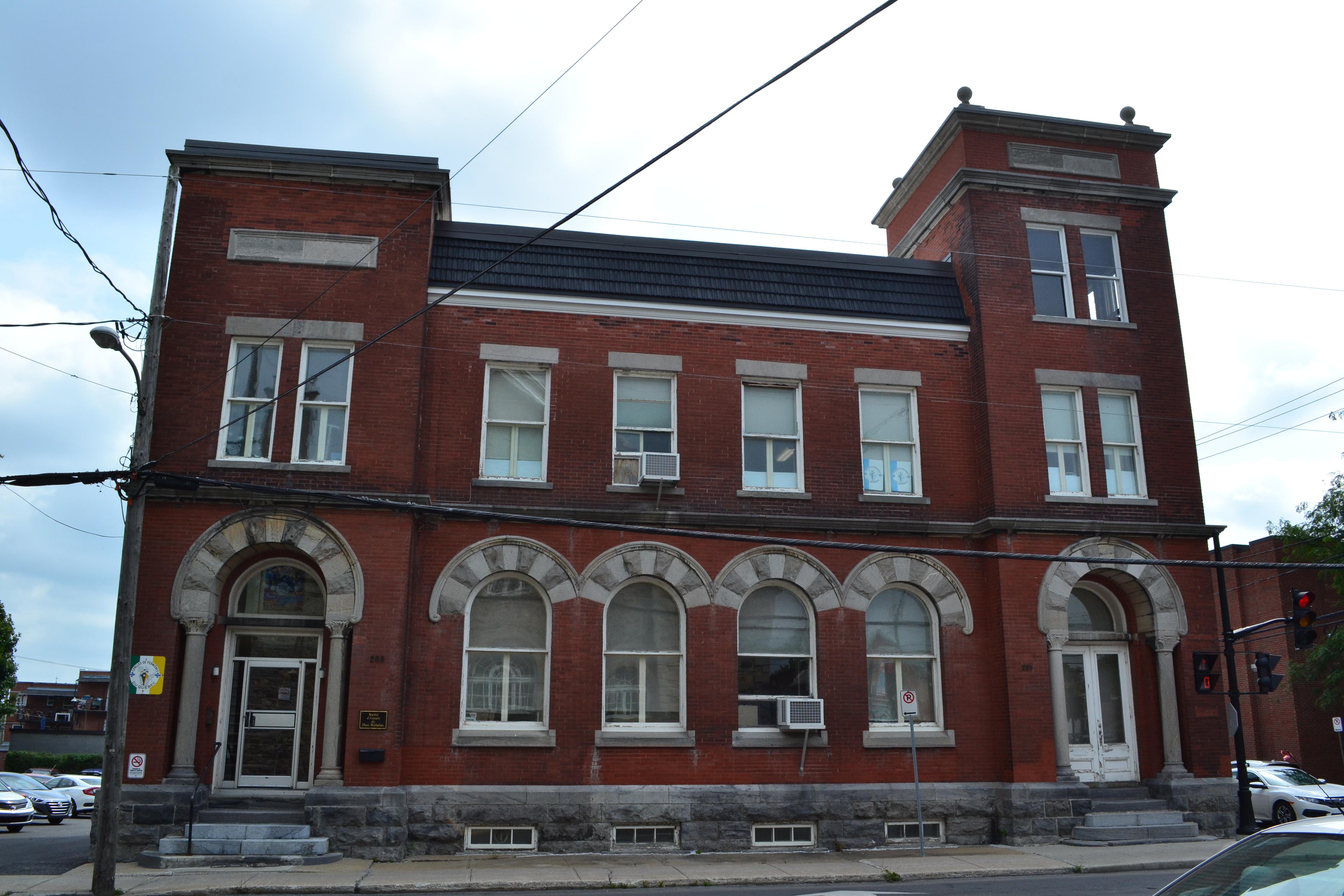 File:ancien bureau de poste saint jean sur richelieu quebec 1