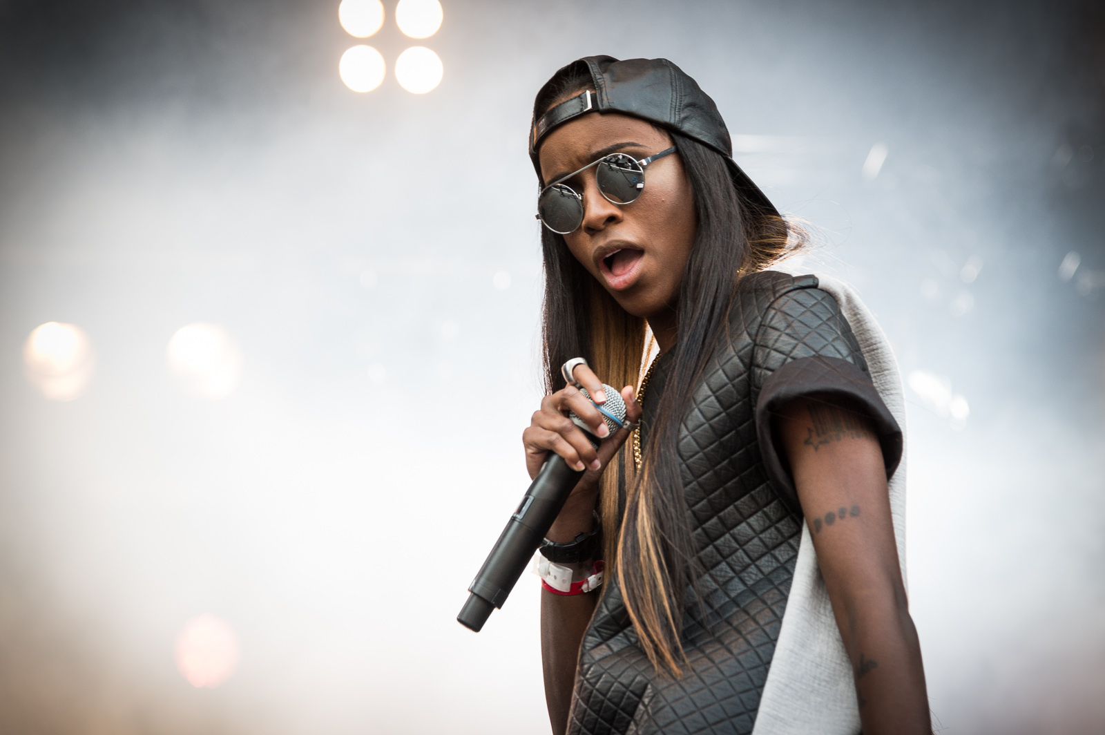 Angela Haze angel haze - wikipedia