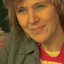 Anka Wolbert Dutch musician