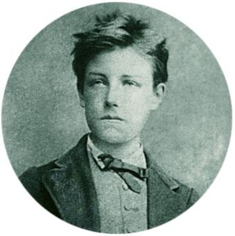 Arthur Rimbaud Wikiquote