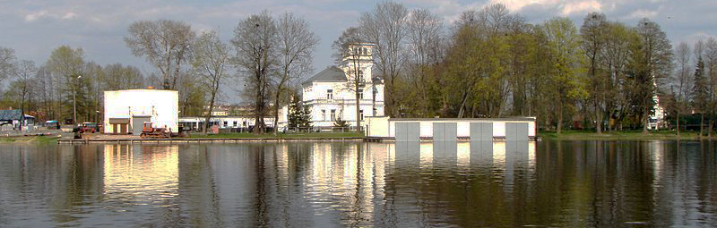 Augustów Water Authority in Augustow 04 panorama.jpg