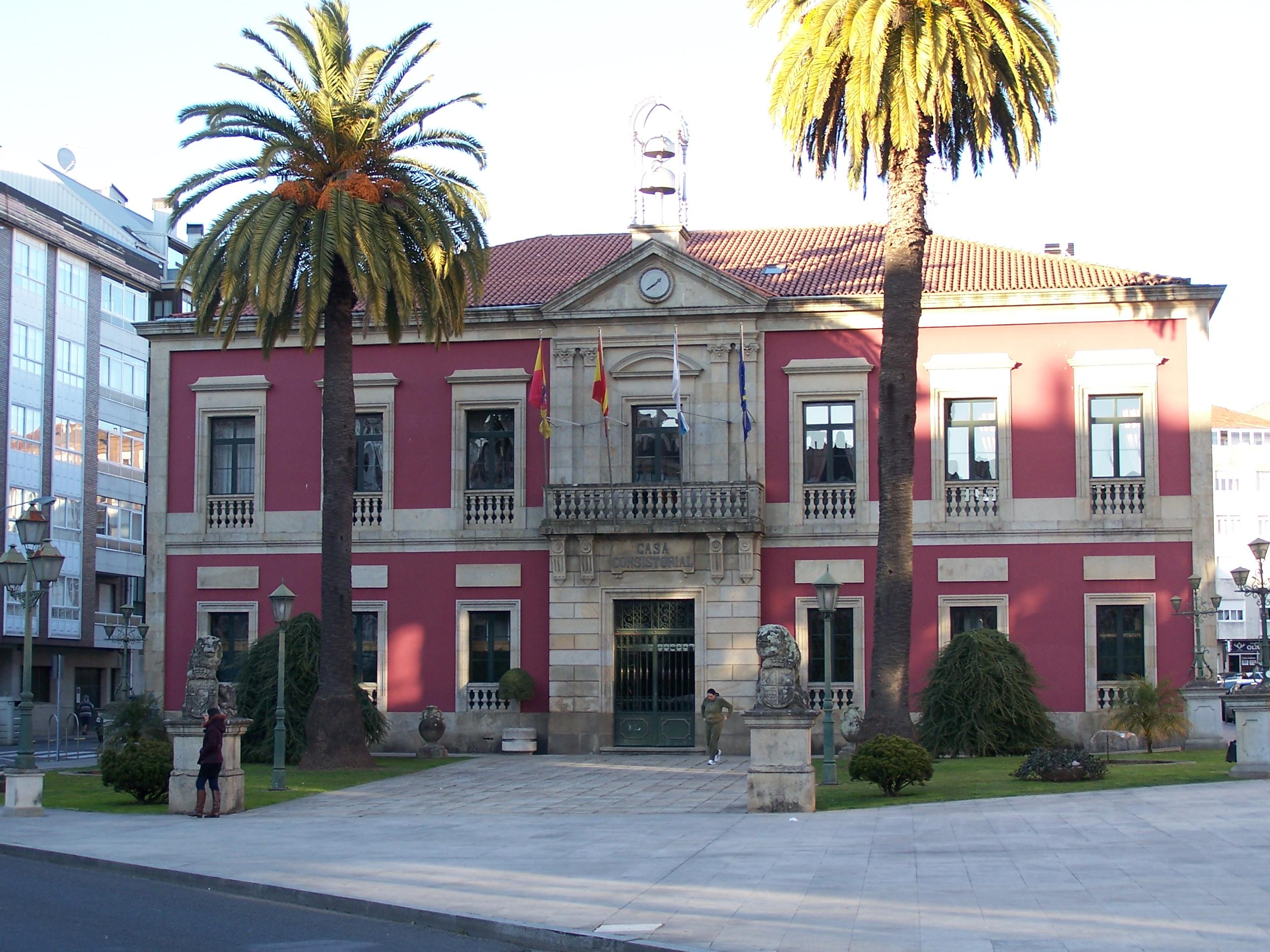 Galicia comer en las rias baixas diarios de viajes de - Inmobiliarias villagarcia de arosa ...
