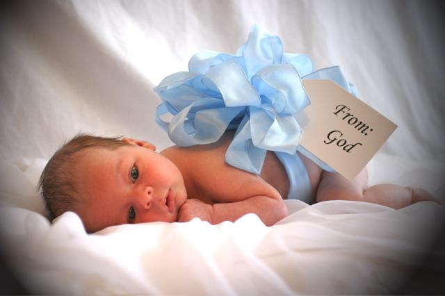 Поздравления на рождение внука