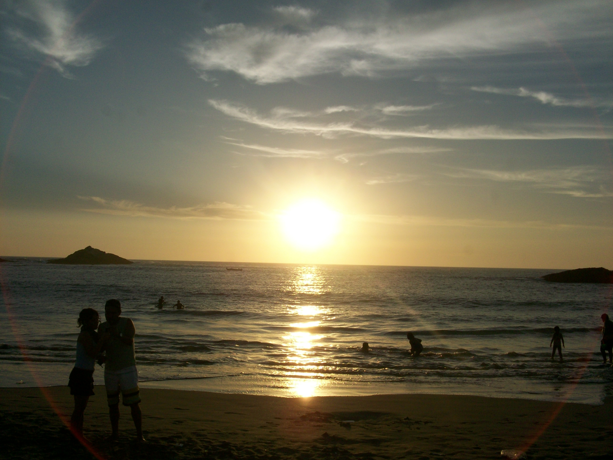 Playa Tuquillo