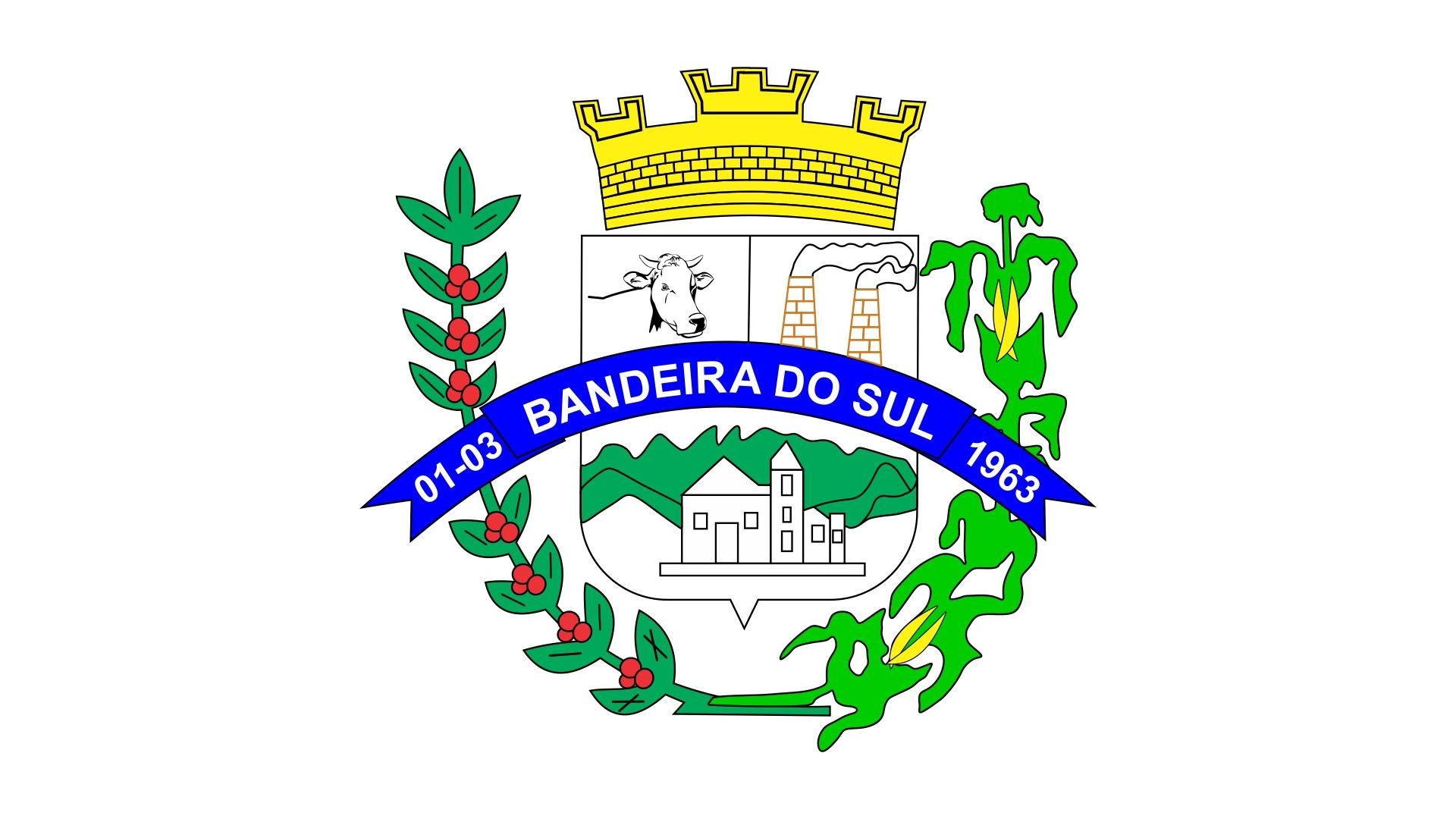 Bandeira do Sul Minas Gerais fonte: upload.wikimedia.org
