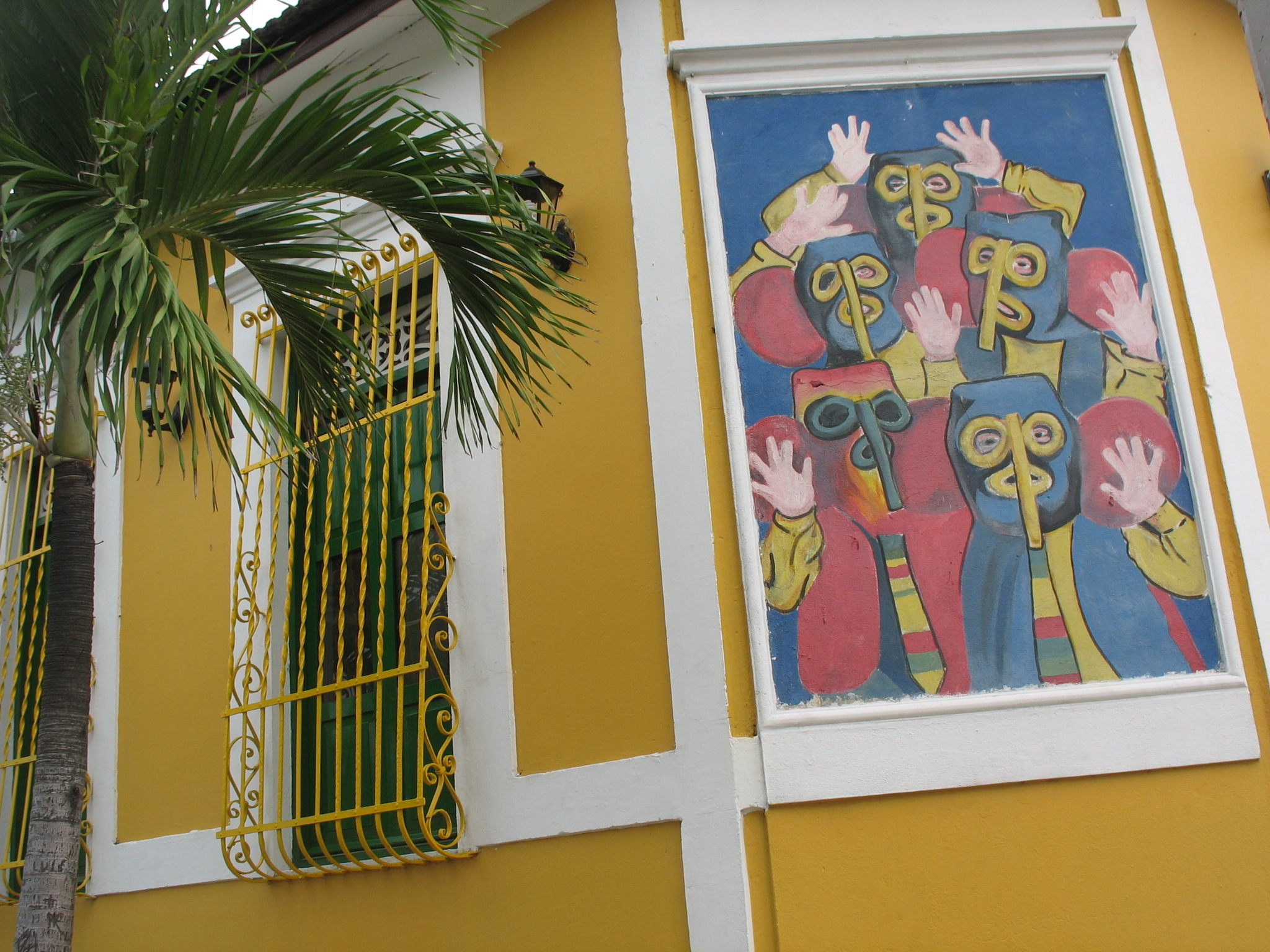 Archivobarranquilla Casa Del Carnaval 3jpg Wikipedia La