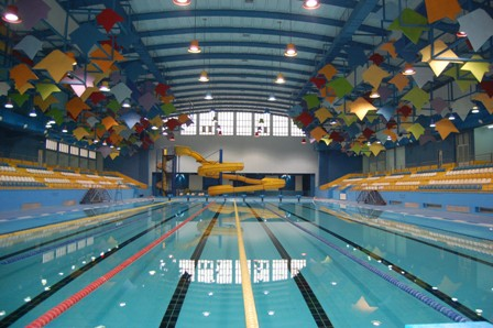 Bassel Al Assad Swimming Complex Wikipedia