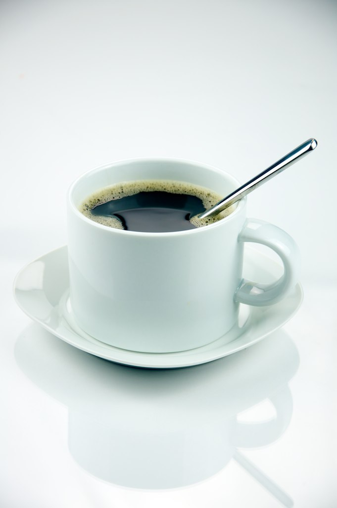 Is Black Coffee A Natural Laxative