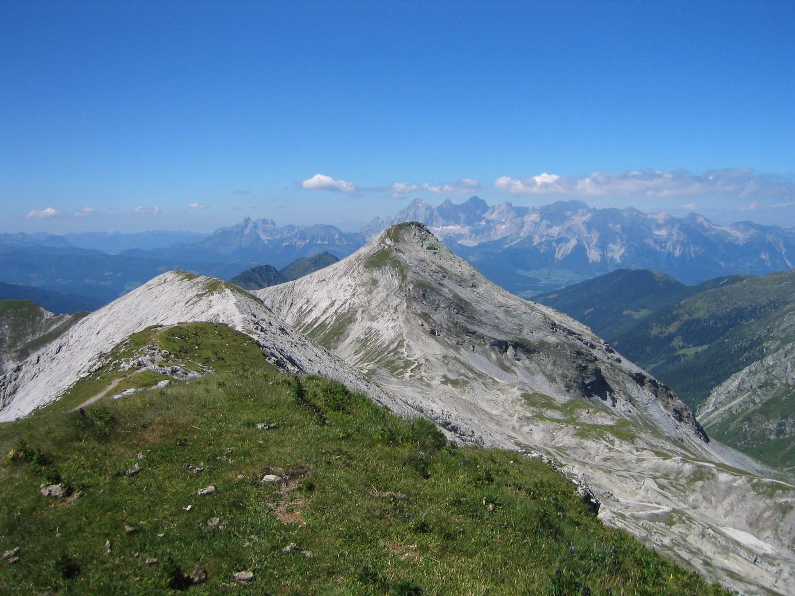 Steirische Kalkspitze Wikipedia