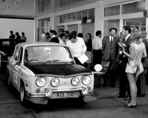 1970 Australian Rally Championship Wikipedia