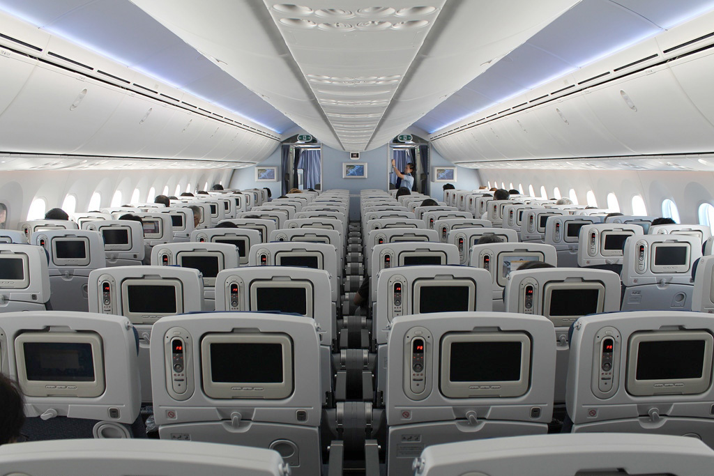 [Flight Review] American Airlines 767-300 Business Class (Chicago to Dusseldorf)